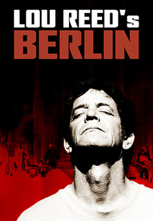 Lou Reed´s Berlin stream