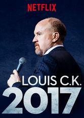 Louis C.K. 2017 stream