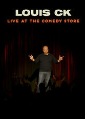 Louis C.K.: Live at the Comedy Store stream