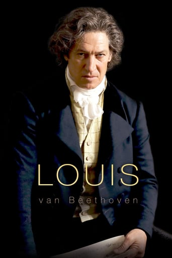 Louis van Beethoven Stream
