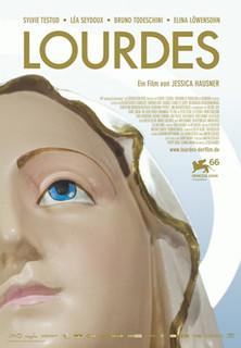 Lourdes stream