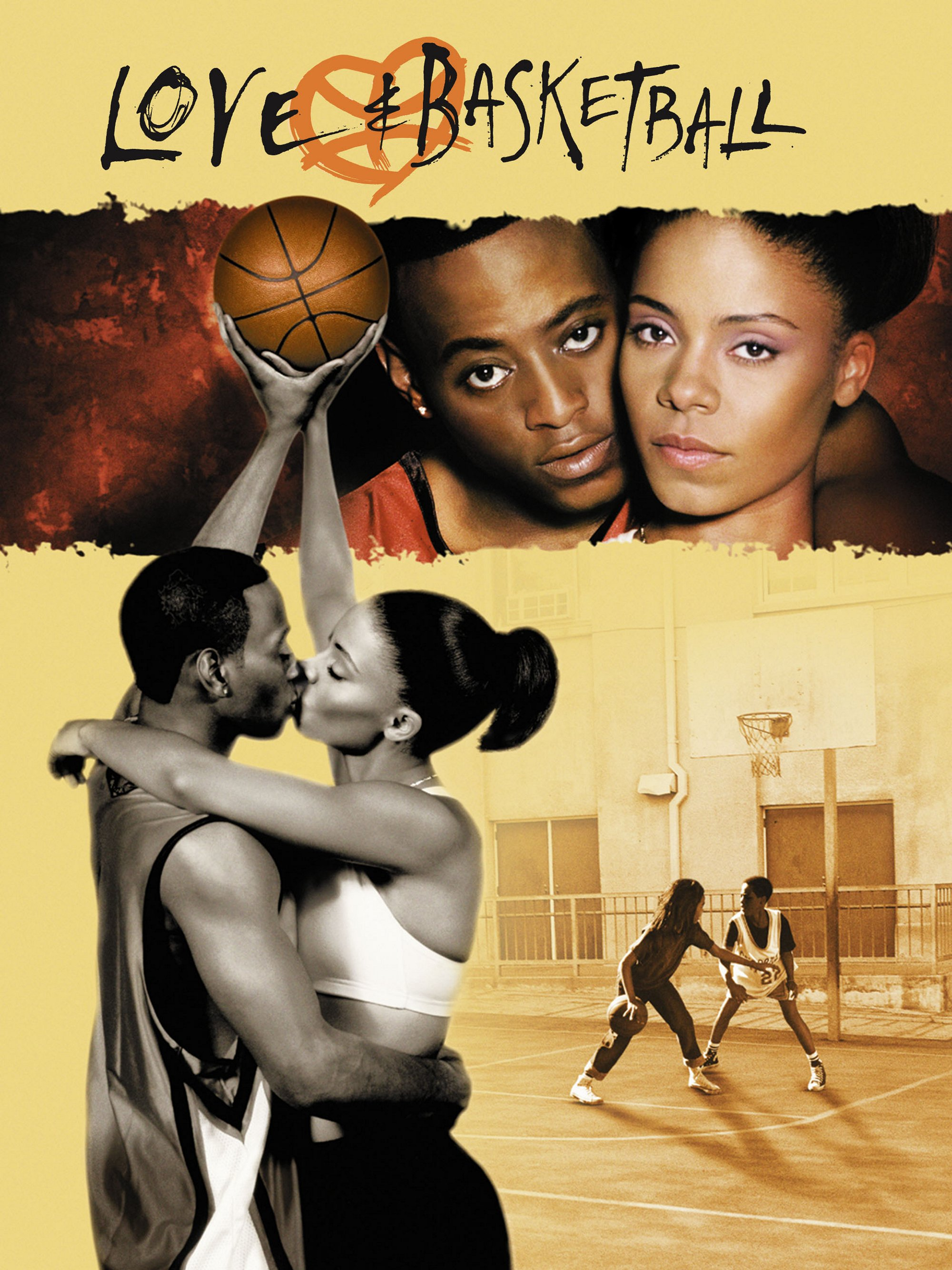 Love and Basketball stream