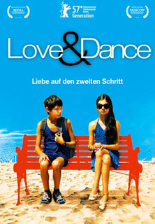 Love and Dance stream