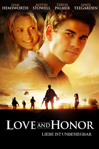 Love and Honor stream