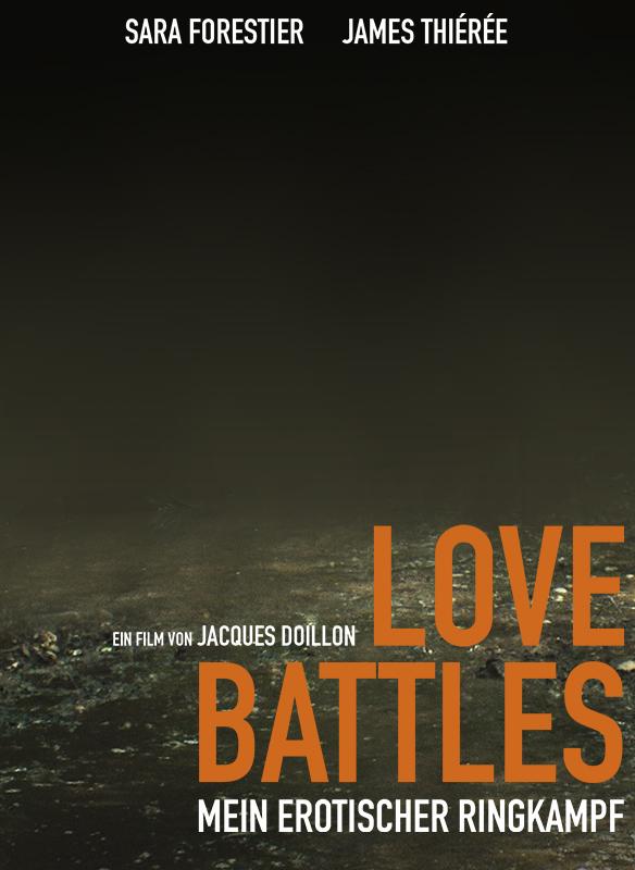 Love Battles - Meine erotischen Ringkämpfe Stream