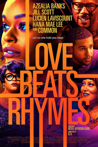 Love Beats Rhymes stream