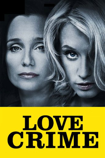 Love Crime stream