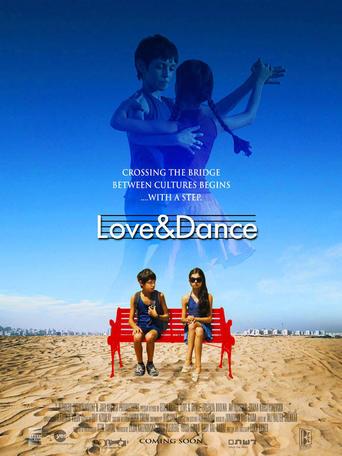 Love & Dance stream
