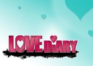 Love Diary stream