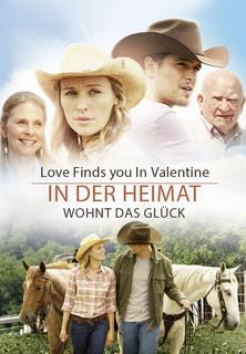 Love Finds You In Valentine - In der Heimat wohnt das Glück stream
