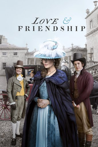 Love & Friendship stream