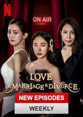 Love (ft. Marriage and Divorce) Stream