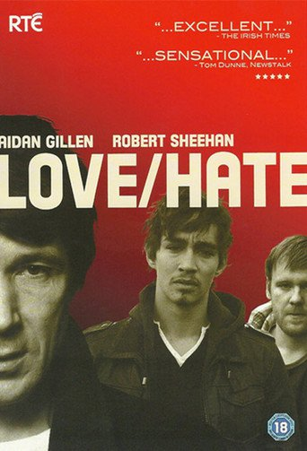 Love/Hate stream