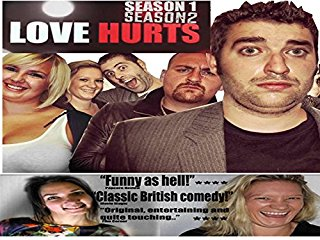 Love Hurts - stream