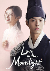 Love in the Moonlight Stream