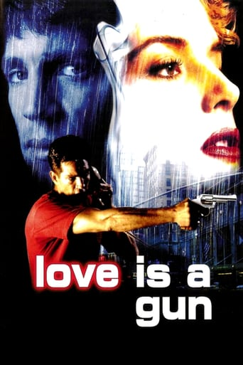 Love Is a Gun Stream