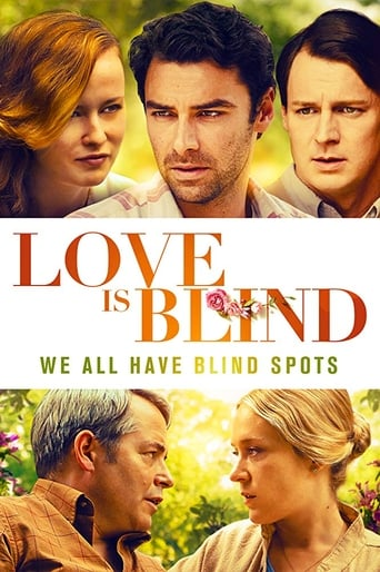 Love is Blind Stream