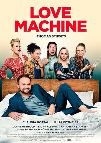 Love Machine Stream