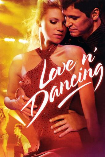 Love n' Dancing stream