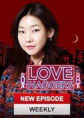 Love Naggers Stream