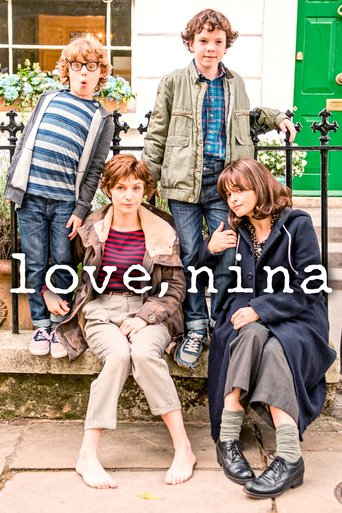 Love, Nina stream