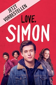 Love, Simon - stream