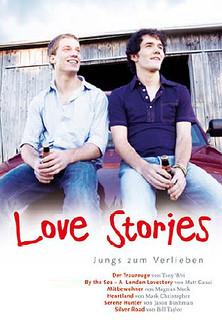 Love Stories - Jungs zum Verlieben stream