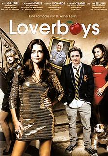 Loverboys stream
