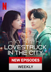 Lovestruck in the City Stream