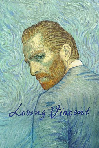 Loving Vincent Stream