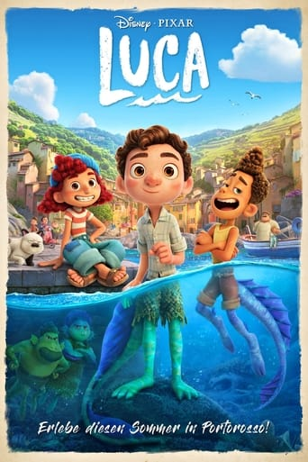 Luca Stream