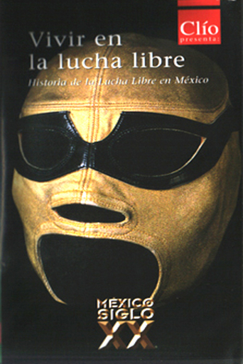 Lucha Mexico stream