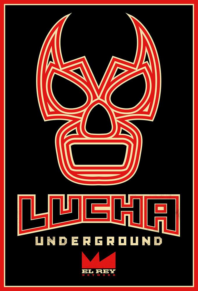 Lucha Underground - stream