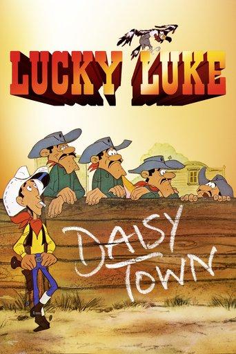 Lucky Luke - Daisy Town - stream