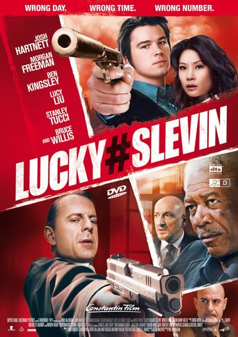 Lucky Number Slevin stream