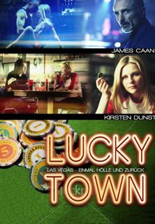 Lucky Town stream