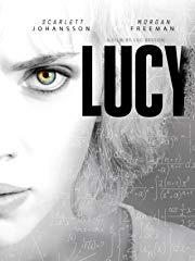 Lucy (4K UHD) Stream