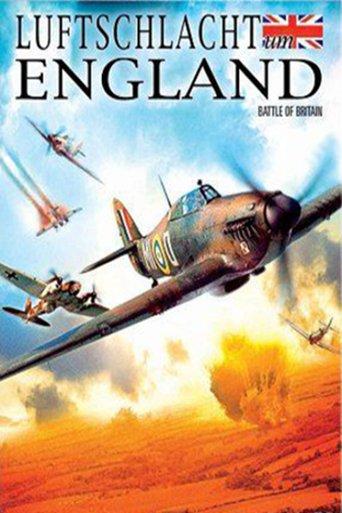 Luftschlacht um England stream
