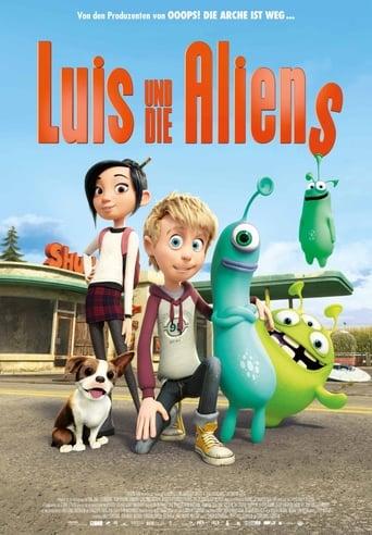 Luis und die Aliens Stream