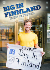 LUKE!Bigin Finnland Stream