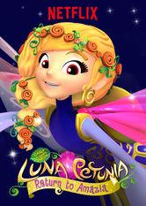 Luna Petunia: Rückkehr nach Amazia stream
