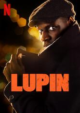Lupin Stream