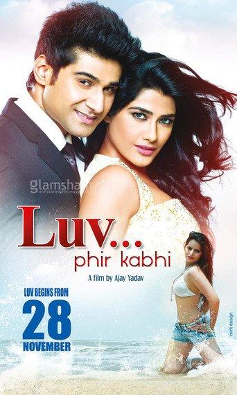 Luv... Phir Kabhi stream