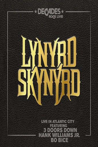 Lynyrd Skynyrd: Live In Atlantic City stream