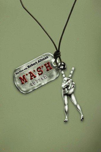 M.A.S.H. stream