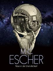 M.C. Escher - Reise in die Unendlichkeit stream