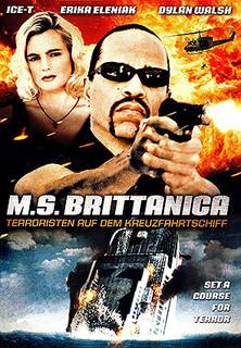 M.S. BRITTANICA - Terroristen auf dem Kreuzfahrtschiff stream