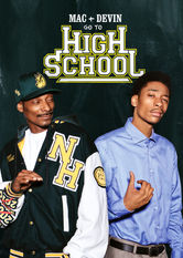 Mac & Devin Go to High School - stream