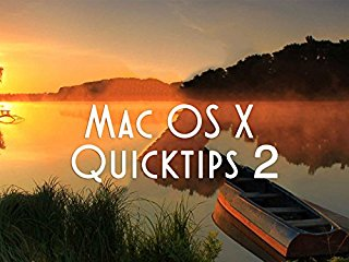 Mac OS X Quicktips 2 stream