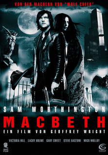 Macbeth stream